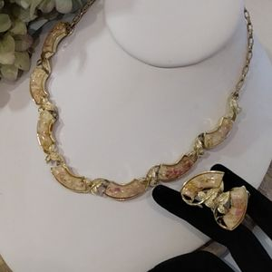 Thermolite Necklace Set